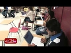08.22.2012 ICNSF News - California Students Continue to Improve on High School Exit Exam