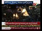 Today Lord Venkateswara on Suryaprabha @ Chandraprabha vahanams