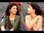 Shekar Kammula teasing Shriya - Life Is Beautiful Movie Making