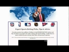 Professional Sports Handicapping Service - Expert Sports Betting Picks, Tips & Advice For NBA, MLB,
