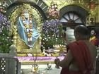 Sai Mantra By Suresh Wadkar I Shirdi Ke Sai Baba Ki Aartiyan,Subah Japo Shaam Japo Om Sai Ram