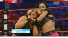AJ Lee vs Natalya vs Brie Bella vs Naomi Night of Champions 2013