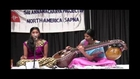 SAPNA 25TH ANNIVERSARY: DIVYA AND NITYA PARITI IN CONCERT: