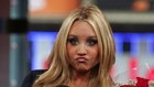 Amanda Bynes 'Mentally Unfit to Stand Trial'
