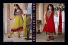 suit salwar kameez | shalwar kameez | salwar suits shopping - Sringaar.Com