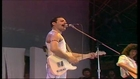 Queen - Crazy Little Thing Called Love  (Live AID-1985)