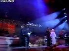Babyface feat Madonna - Take a bow