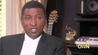 Babyface on Toni Braxton's Divorce and Internal Struggle With New Album