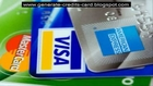 Credit Card Generator 2014 | Free Codes with CVV2 | Working |