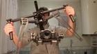 Un stabilisateur de caméra énorme - démo du EOS M gimbal