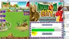 Play dragon city hacked game 2013 added new boost version