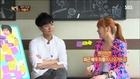Lee Seung Gi mentions kissing scene with Suzy