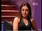 Koffee with Karan - Rani Mukherjee & Kareena Kapoor (Part3)