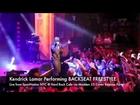 MADDEN 25 PARTY @ HARD ROCK NYC ft. Adrian Peterson-Barry Sanders & KENDRICK LAMAR via Big Ant TV