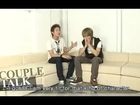 All about TVXQ - CoupleTalk ~ Jae-Su couple part 1/2 (JJ&JS)
