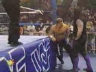 Undertaker vs Isaac Yankem (Kane)