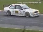 BMW M3 E30 ex-DTM Nurburgring