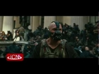 07.18.2012 ICNSF News - Negative Batman Reviews Invoke Fan Backlash