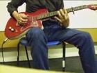 Danelectro U2 1964 Guitar Demo