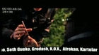 ILL (X-men) - La ville m'appelle - (Teaser HD 2009)