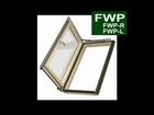 FAKRO - FWL, FWR fitting instruction