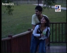 Ayesha Khan, Getting Grabbed