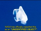 NASA's Alien Anomalies caught on film