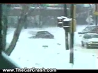 The Car Crash: Winter Car Crashes