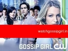 Gossip Girl Season 1 Episode 9 Blair Waldorf Must Pie!