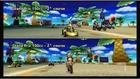 Session Fun #1 - Mario Kart Wii ( Feat Hooper & Mumble )