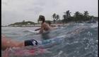 Surf Hommage à Andy Irons à Puerto Rico!