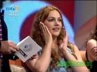 Beyaz Show-Meryem Uzerli-Sohpet
