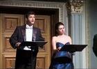 Bogdan Mihai in Donizetti's - Gemma di Vergy - Perche Gemma soffra lieta
