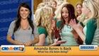 Amanda Bynes Gossip - New TV Show? New Boyfriend?