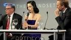 Teil 2: Dita von Teese Art Couture Collection: ARTDECO lud zur Premiere Pressekonferenz