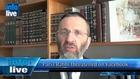 Paris Rabbi threatened on Facebook
