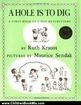 Children Book Review: A Hole Is to Dig by Ruth Krauss, Maurice Sendak