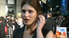 Gemma Arterton's top tips to being a Bond girl