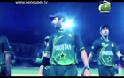 Afghanistan Tour to Pakistan 2013 - LIVE IN ACTION - Only on Geo Super