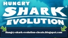 Hungry Shark Evolution Cheat For 9999999 Bucks and Coins-- Compatible with All Devices *Working Hungry Shark Evolution Hacks Max