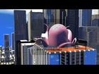 Octo's on Piano - Short Animation
