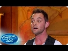 Matt Farmer Auditions - AMERICAN IDOL SEASON 12