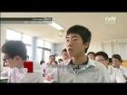 [TvN] Song Joong-Ki student life introduction